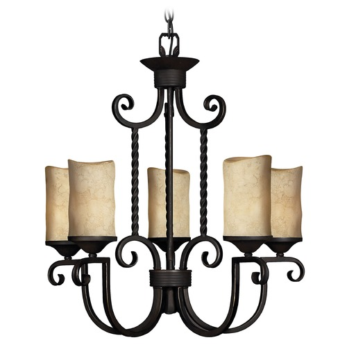 Hinkley Lighting 5-Light Chandelier 4015OL