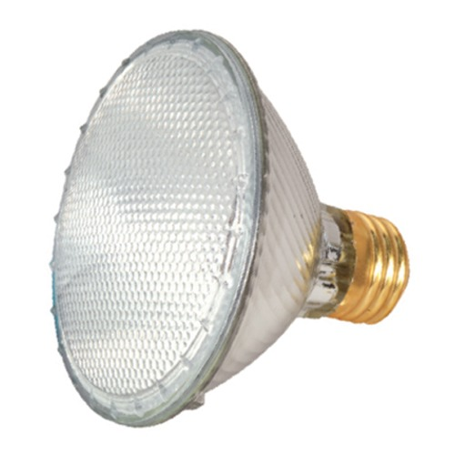 Satco Lighting Halogen PAR30 Light Bulb Medium Base 2900K Dimmable S2234