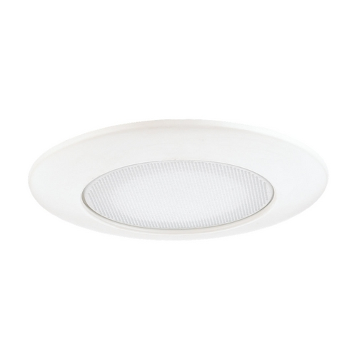 Sea Gull Lighting Recessed Trim in White Finish 11033AT-15