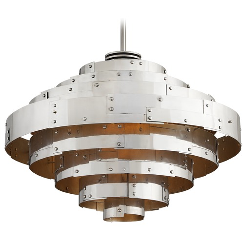 Troy Lighting Mitchel Field Large Pendant F4725