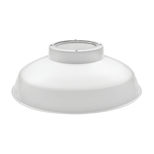 RAB Electric Lighting Lamp Parts & Accessory in White Finish RV100ST