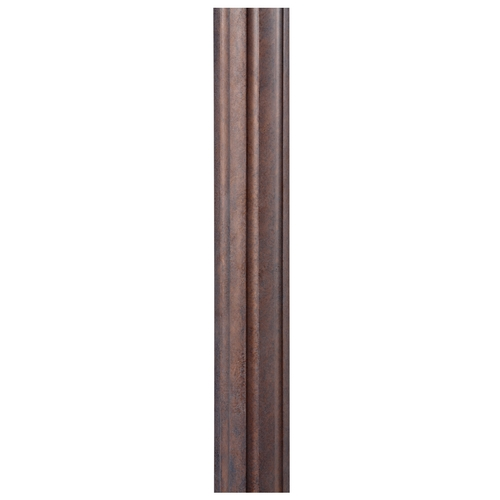 Feiss Lighting Post in Weathered Patina Finish 7'POST-WP