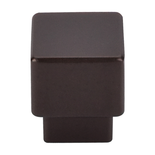 Top Knobs Hardware Modern Cabinet Knob in Oil Rubbed Bronze Finish TK32ORB