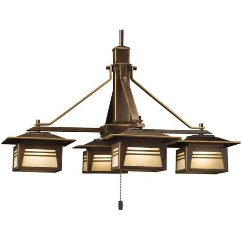Kichler Lighting Kichler Low Voltage Outdoor Chandelier 15409OZ
