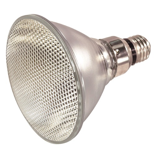 Satco Lighting Halogen PAR30 Light Bulb Medium Base 3000K Dimmable S2236