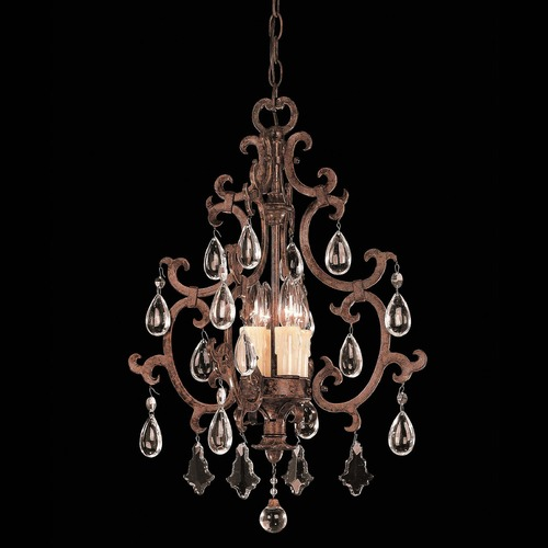 Savoy House Savoy House New Tortoise Shell Pendant Light 3-1405-4-56