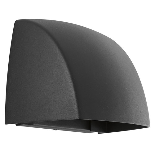 Progress Lighting Progress Lighting Cornice Black LED Outdoor Wall Light P5634-3130K9