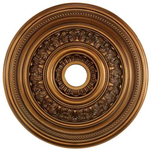 Elk Lighting Medallion in Antique Bronze Finish M1012AB
