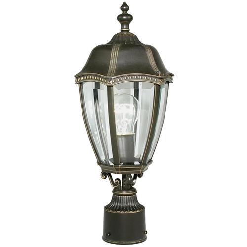 Antique Bronze 1812Inch Outdoor Post Light 95220