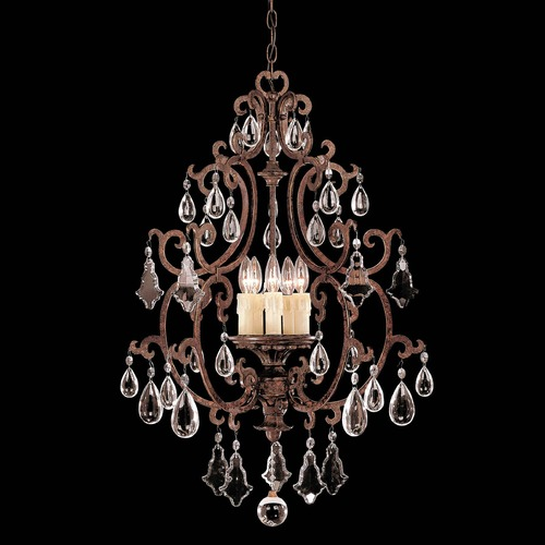 Savoy House Savoy House New Tortoise Shell Pendant Light 3-1406-5-56