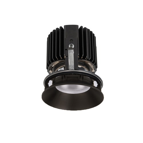 WAC Lighting WAC Lighting Volta Copper Bronze LED Recessed Trim R4RD1L-S840-CB