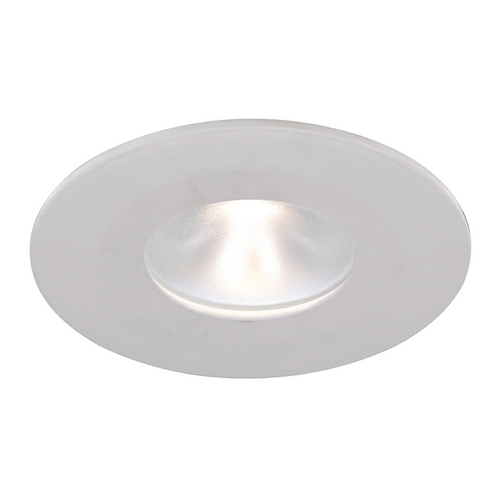 WAC Lighting Wac Lighting White LED Recessed Trim HR-2LD-ET109F-W-WT