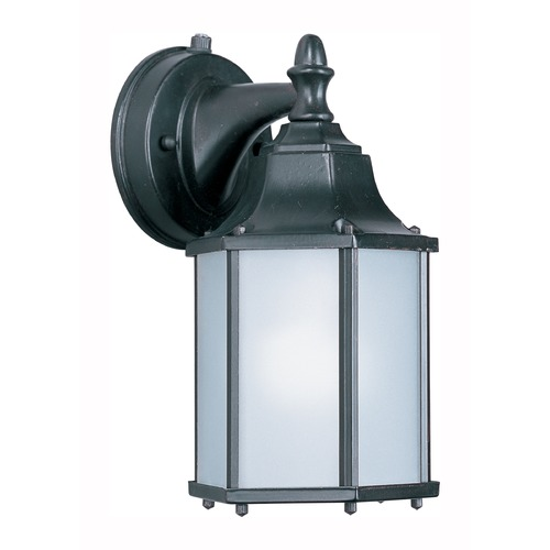 Maxim Lighting Maxim Lighting Side Door LED Empire Bronze LED Outdoor Wall Light 56926EB