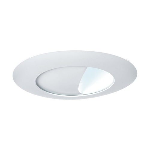 Sea Gull Lighting Recessed Trim in White Finish 11039AT-15