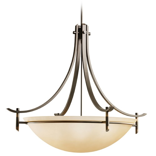 Kichler Lighting Kichler Five-Light Pendant 3279OZ