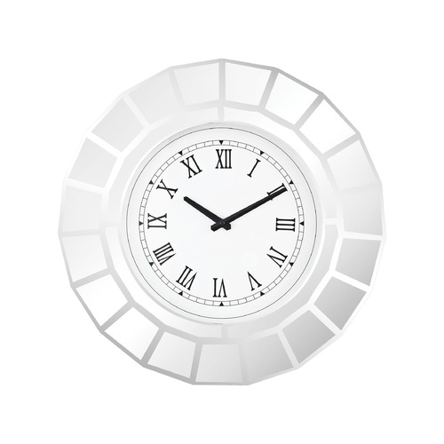 Sterling Lighting Sterling Bishopsgate Wall Clock 5173-036