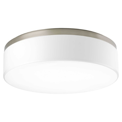 Progress Lighting Progress Lighting Maier LED Brushed Nickel LED Flushmount Light 3000K 2052LM P350078-009-30