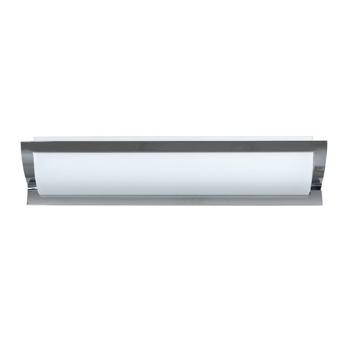 Besa Lighting Besa Lighting Elana Chrome Bathroom Light ELANA26-SW-CR