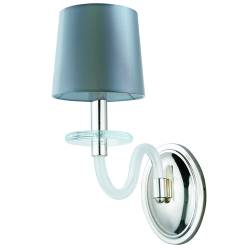 Maxim Lighting Maxim Lighting International Venezia Polished Nickel Sconce 27541FTPN