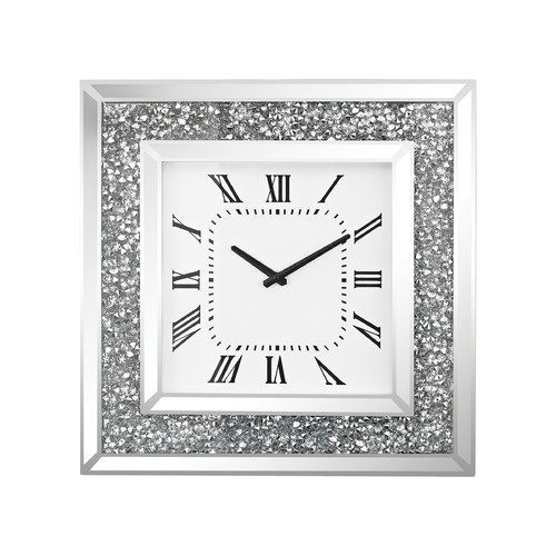 Sterling Lighting Sterling Kings Road Wall Clock 5173-037