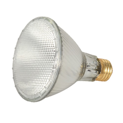 Satco Lighting Halogen PAR30 Light Bulb Medium Base 2900K Dimmable S2241