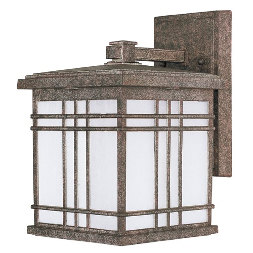Maxim Lighting Maxim Lighting Sienna LED Earth Tone LED Outdoor Wall Light 55693FSET
