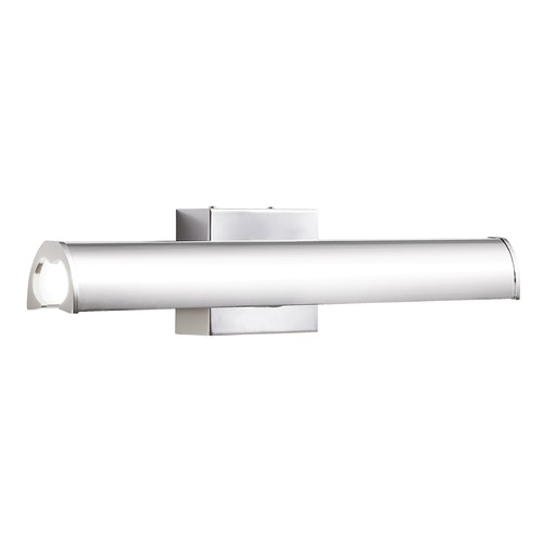 Elan Lighting Elan Lighting Krizia Chrome LED Bathroom Light 83576