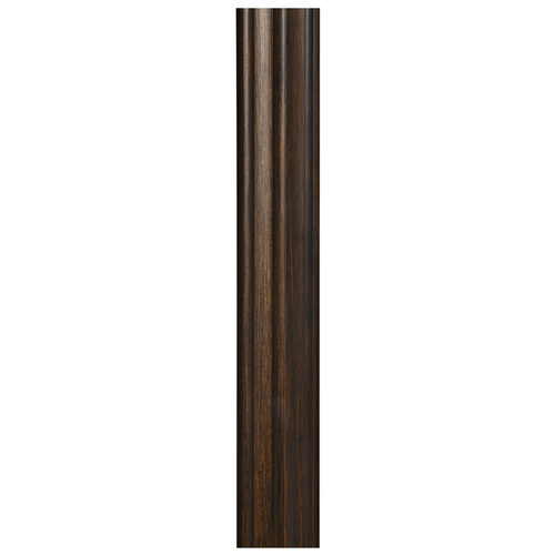 Feiss Lighting Post in Heritage Bronze Finish 7'POST-HTBZ