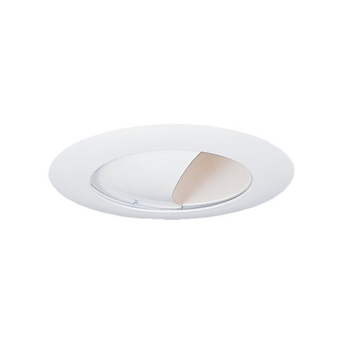 Sea Gull Lighting Recessed Trim in White Finish 11063AT-15