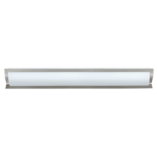 Besa Lighting Besa Lighting Elana Satin Nickel Bathroom Light ELANA50-SW-SN