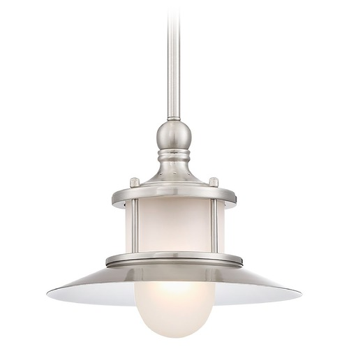 Quoizel Lighting Maritime Mini-Pendant NA1510BN