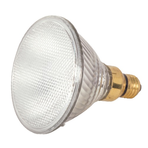 Satco Lighting Halogen PAR38 Light Bulb Medium Base 2900K Dimmable S2245