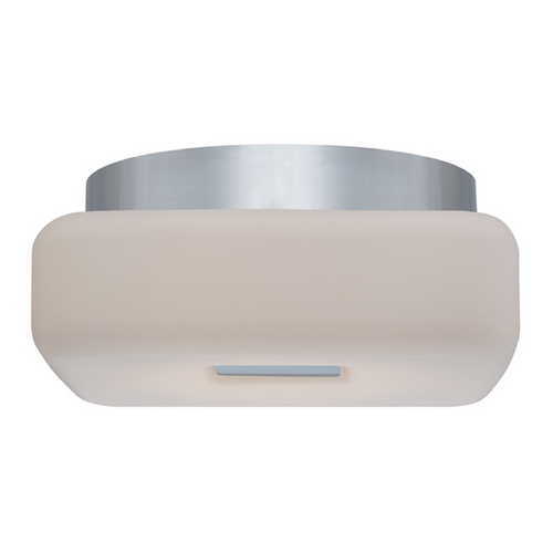 Modern Forms by WAC Lighting Modern Forms Vogue Chrome LED Flushmount Light FM-3109-CH