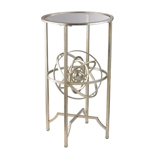 Sterling Lighting Armillary Sphere Accent Table 138-186