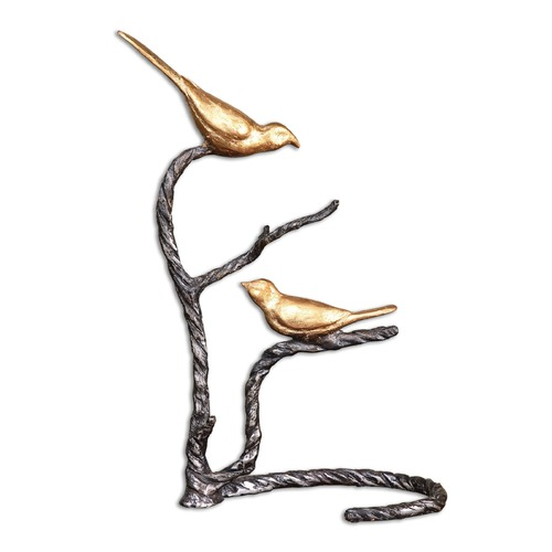 Uttermost Lighting Uttermost Birds on a Limb Sculpture 19936