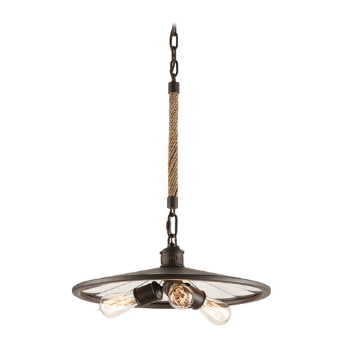 Troy Lighting Pendant Light F3145