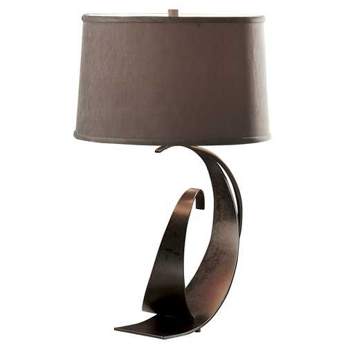 Hubbardton Forge Lighting 22-Inch Table Lamp 272674-05-287