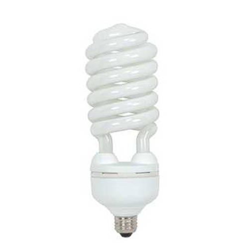 Satco Lighting 55-Watt Compact Fluorescent Light Bulb S7339