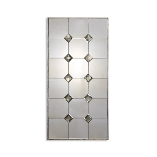 Uttermost Lighting Rectangle 31-Inch Mirror 12762