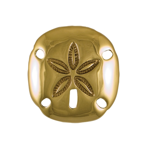 Michael Healy Door Knocker in Brass Finish MH1211