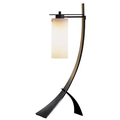 Hubbardton Forge Lighting Stasis Table Lamp 272665-SKT-07-GG0075