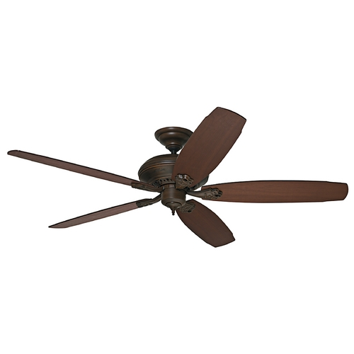 Hunter Fan Company Hunter Fan Company Headley Cocoa Ceiling Fan Without Light 55046