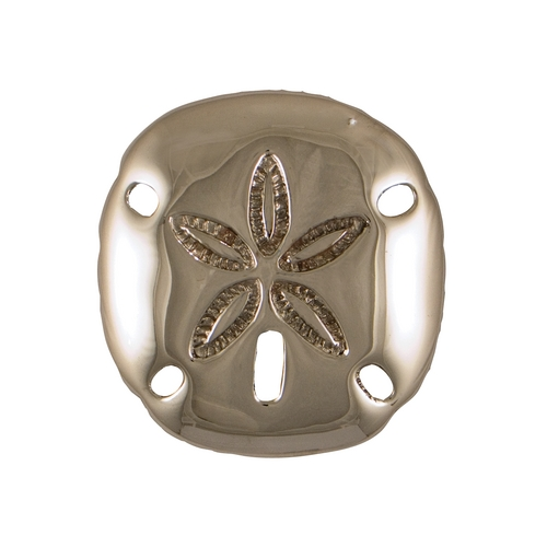Michael Healy Door Knocker in Nickel Silver Finish MH1213