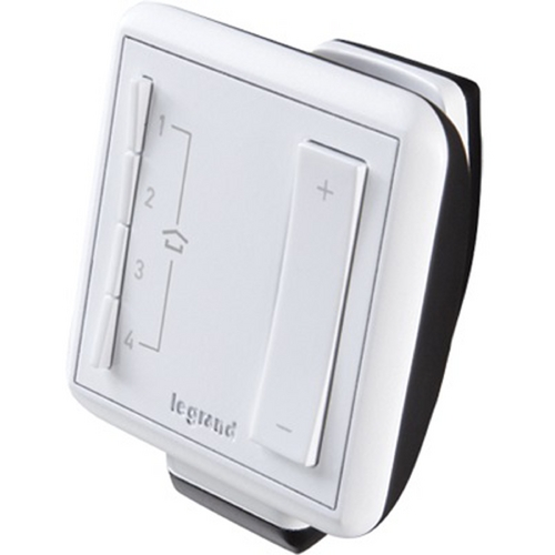 Legrand Adorne Legrand Adorne Wireless Lighting Remote Control ADMHRM4
