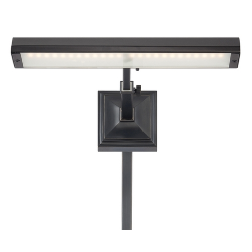 WAC Lighting Wac Lighting Rubbed Bronze LED Picture Light PL-LED14P-27-RB