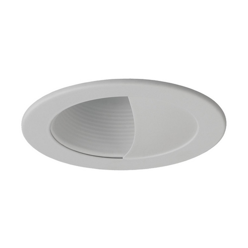 Sea Gull Lighting Recessed Trim in White Finish 11091AT-15