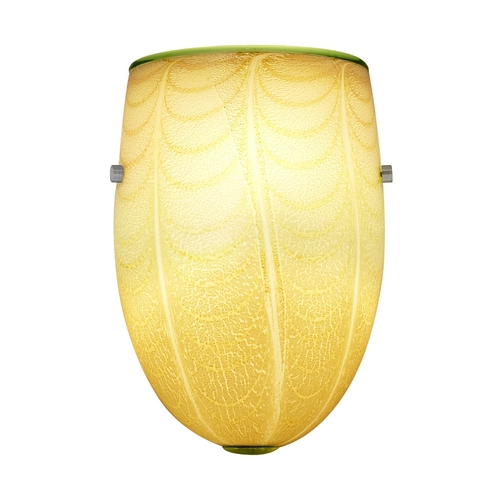Oggetti Lighting Art Glass Wall Sconce 69-4506