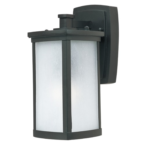 Maxim Lighting Maxim Lighting Terace LED Bronze LED Outdoor Wall Light 55752FSBZ