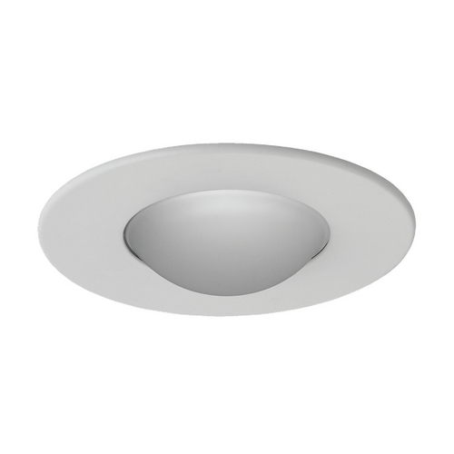 Sea Gull Lighting Recessed Trim in White Finish 11092AT-15