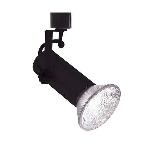 WAC Lighting Wac Lighting Black Track Light Head LTK-188-BK